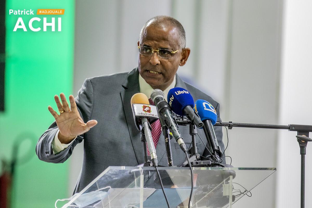 Après le décès du Premier Ministre ivoirien Hamed Bakayoko, des rumeurs sur des personnalités