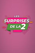 Les surprises de la 2