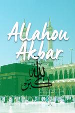 ALLAHOU AKBAR