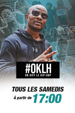 #OKLH - On Kiff le Hip-Hop