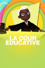 La cour éducative