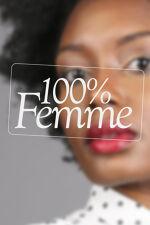 100% FEMMES
