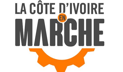 LA COTE D'IVOIRE MARCHE